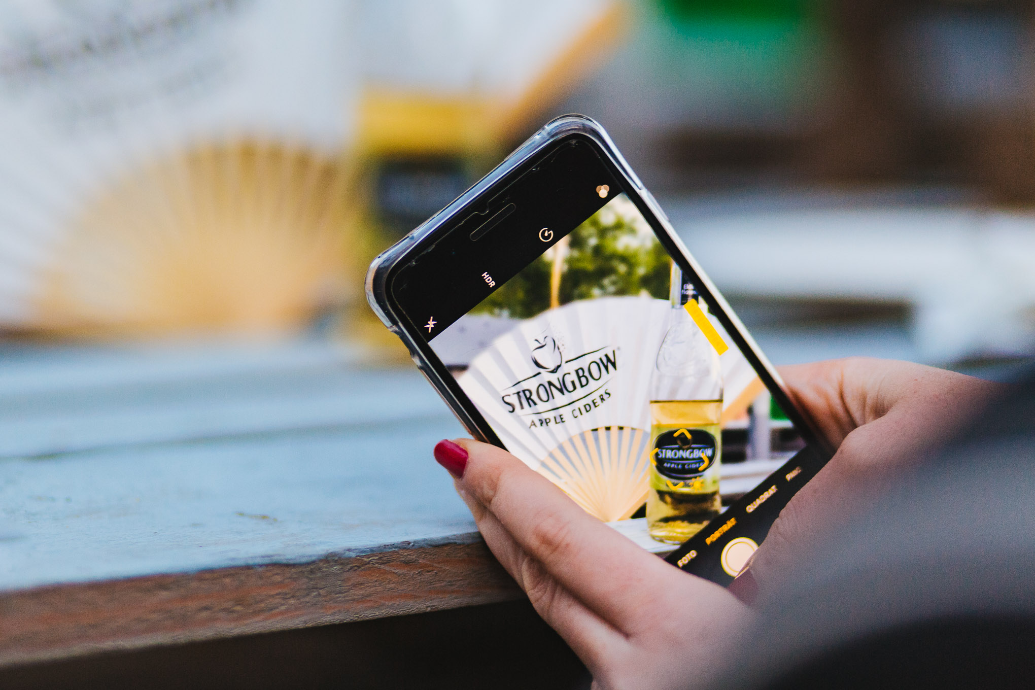 Strongbow Surfweltcup 2018